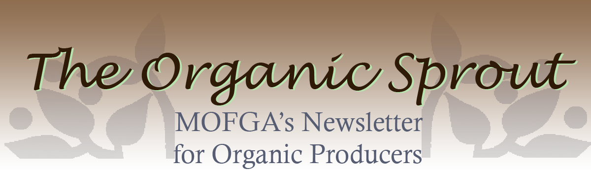 how to become an organic certifier